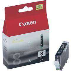 Canon CLI-8BK Black Ink